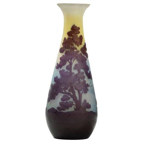 emile gall 232 vase for sale at 1stdibs