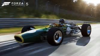 Lotus 6 Wheel F1 Forza Motorsport 5 Gamespot