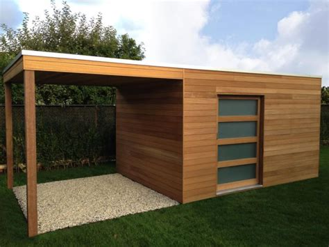 abris de jardin moderne ou classique veranclassic