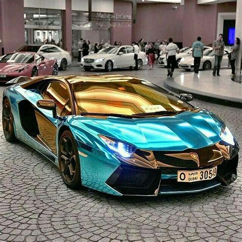lamborghini gold and diamonds amazing gold blue lamborghini supercars