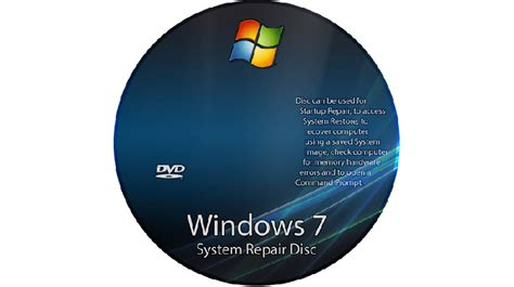 how to a rescue system repair disc how to create a rescue cd dvd usb for windows pcsteps