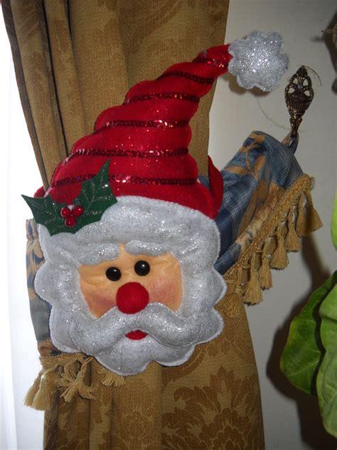 manualidades de pinteres para navidad moldes botas fieltro patrones santa adornos kamistad