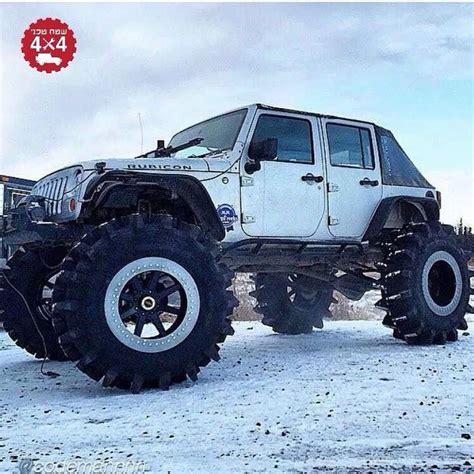 Rubicon Sick Jeeps Rubicon Jeeps And Sick