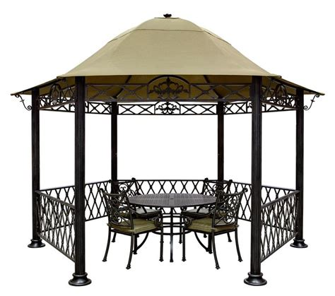 metal gazebo kit 275 best metal gazebo kits images on