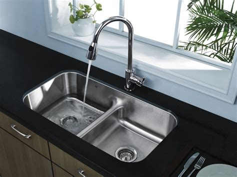 all metal kitchen faucet all metal kitchen sink faucets