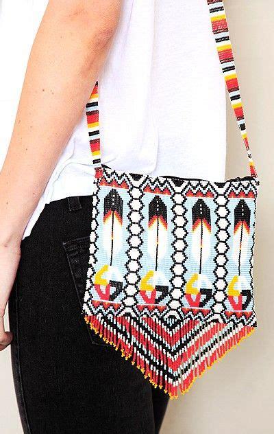 beadwork bag beaded bag with beading patterns beaded bags