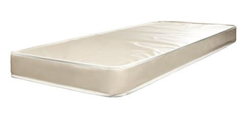 customize bed 6 inch foam mattress with vinyl cover cot