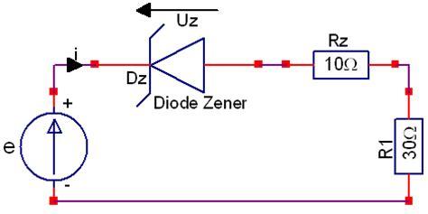 exercice diode resistance calcul de resistance diode zener 28 images electronique pratique diodes zener et led zener