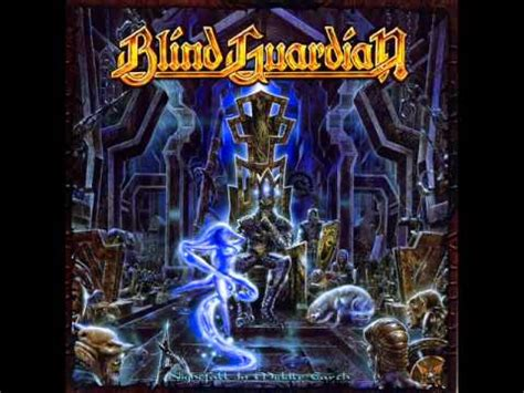 A Middle Earth Album blind guardian nightfall in middle earth album