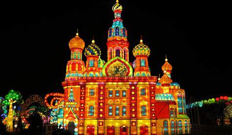 Magical Winter Lights 2015   365 Houston