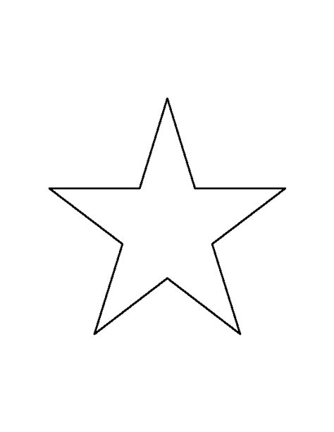 star of david pattern use the printable outline for 6 inch star pattern use the printable outline for crafts