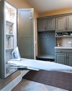 Built In Ironing Board Cabinet Ironing Board Cabinet Diy Www Pixshark Images