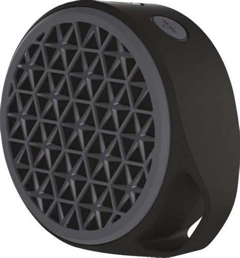 New Logitech X50 Mobile Wireless Speaker Bluetooth Orange Oranye logitech x50 mobile bluetooth wireless speaker black gray