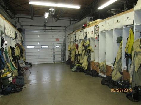 smokejumper equipment the mannequin shows the amount of gear the smokejumpers