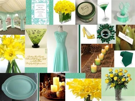 ruby wedding inspiration mint green teal and gold wedding okay so ick wedding but i do like this colour palette