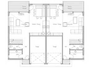 modern duplex floor plans modern duplex house plans smalltowndjs com