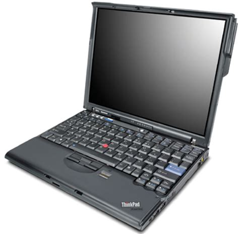 Lenovo Thinkpad X61 Tablet lenovo s thinkpad x61 x61s and x61 tablet pc get official