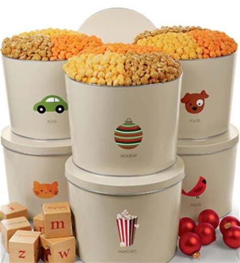 Decorative Popcorn Tins by 17 Best Images About Tin On Popcorn Tins Tea Tins And Decorative Storage