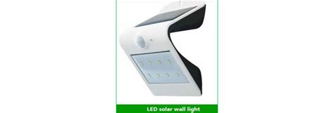 Lighting And Power Solutions by Can You Imagine The Merging Of Led Lighting And Solar