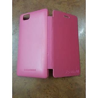 Xperia M Flip Cover Pink battery flip cover for sony xperia m c1904
