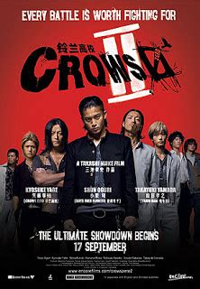 film crows zero subtitle indonesia film crows zero 2 subtitle bahasa indonesia adjie bond4rt