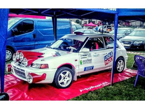 mazda worldwide sales mazda 323 gt r rally cars for sale racemarket
