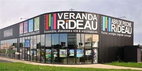 Verandas Rideaux by V 233 Randa Rideau Poitevins Fr