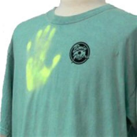 color changing shirt wi fi t shirt review and ramblings about dynamic shirts