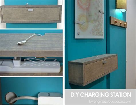 wall mount charging station wall mounted charging station shelf wall mount shelves