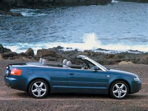 2003 audi a4 cabriolet 3 0 faster