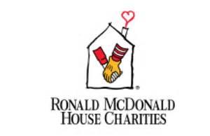 ronald mcdonald house charities awards grants to nonprofits