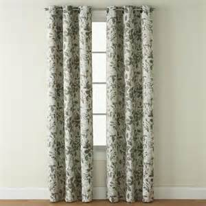 smith curtains drapes smith room darkening grommet curtain window panel