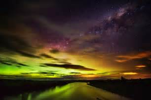lights nz the southern lights in new zealand i m busy getting