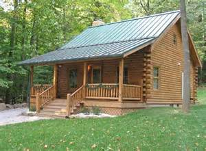 Small Log Cabin House Plans Small Log Cabin Kit And Plans The Design Is Nice And