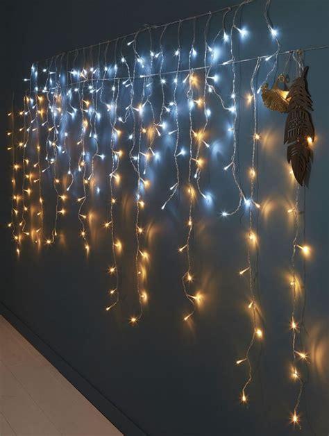 guirlande lumineuse d馗o chambre guirlande lumineuse pour no 235 l 10 mod 232 les tendance c 244 t 233
