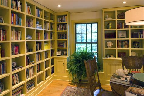 office library home office library traditional home office