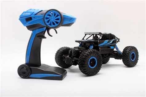 Rc Rock Crawler Alloy Material 4wd Skala 1 16 2 hb p1801 2 4ghz 4wd 1 18 scale 4x4 rock crawler road