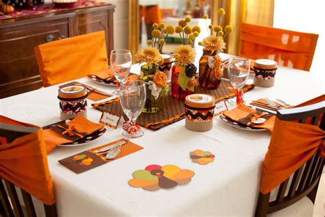 Thanksgiving Table Ideas Style Of Thanksgiving Table Decorations Home Decor And Design