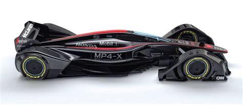 prototype f1 mclaren mp4 x detailed fascinating 2025 f1 car prototype