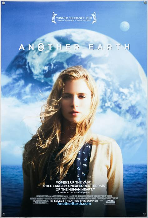 film another earth adalah another earth one sheet advance usa