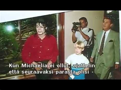 michael jackson biography documentary bbc louis sohn