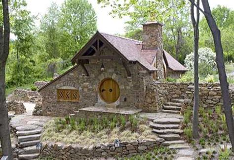 hobbit house plans real hobbit house plans hobbit