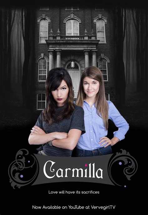 web series recommendation carmilla the geekiary