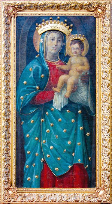 santa consolatrice ss consolatrice carpinello