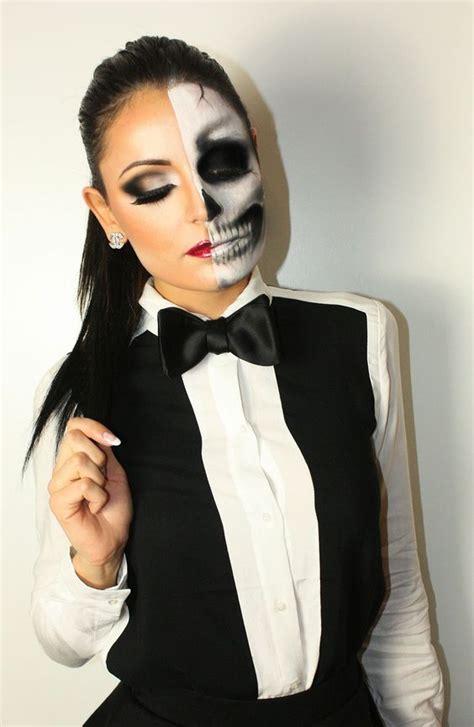 disfraces de halloween imagenes disfraces caseros para halloween mujeres 1 catrinas10