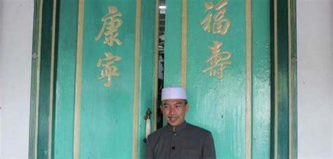 Lasem Kota Tiongkok Kecil pondok pesantren kauman di kota quot tiongkok kecil quot lasem