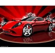 Ferrari Sports Car Wallpaper  Cool Wallpapers