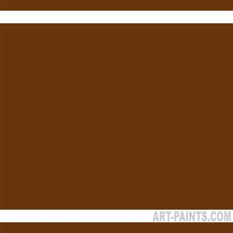 russet brown antique gouache paints 034 russet brown