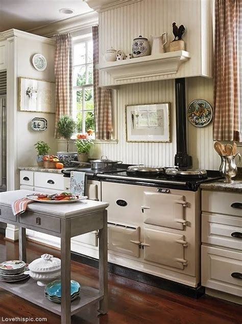 english country kitchen cuisine pinterest small kitchen with special touches pictures photos and