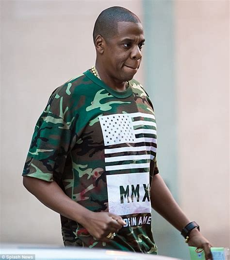 Jayz Criminal Record Z Watches Blue On Beyonce S 34th Birthday Daily Mail